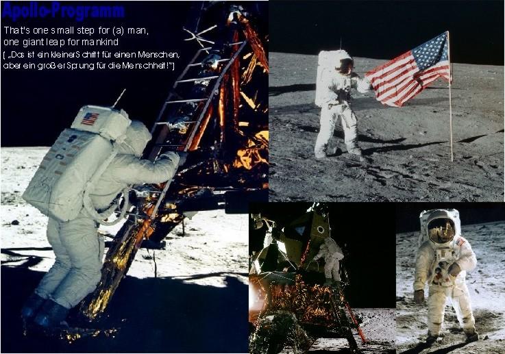 Meilensteine Der Raumfahrt